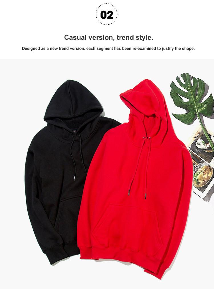 Hoodie Hooded Hoody Mens Hoodies Sweatshirts 13