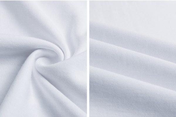 Men's short sleeve T-shirt 3